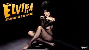Elvira, Well It Is The Season