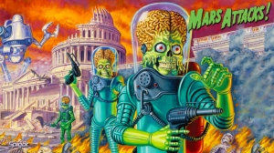 Mars Attacks - 15