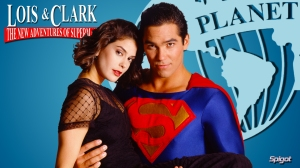 Lois & Clark - 01