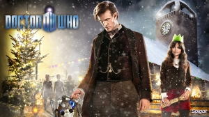 Dr who Nightmare in Silver 2