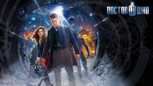 Dr who Time of the Doctor 2