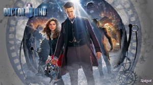 Dr who Time of the Doctor