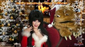 Elvira Christmas 04