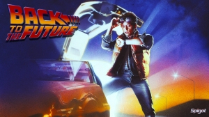 Back To The Future - 01