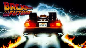 Back To The Future - 02