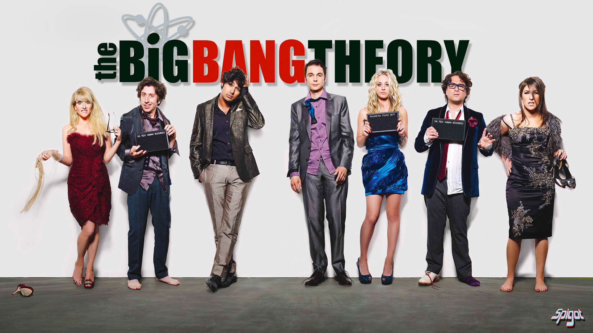 image The big bang theory sheldon cooper fucks penny