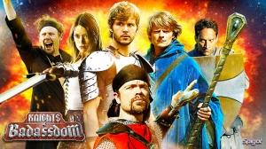 Knights of Badassdom - 01