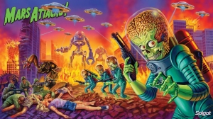 Mars Attacks - 16