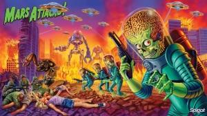 Mars Attacks - 16