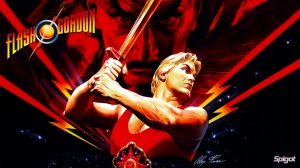 Flash Gordon - 01