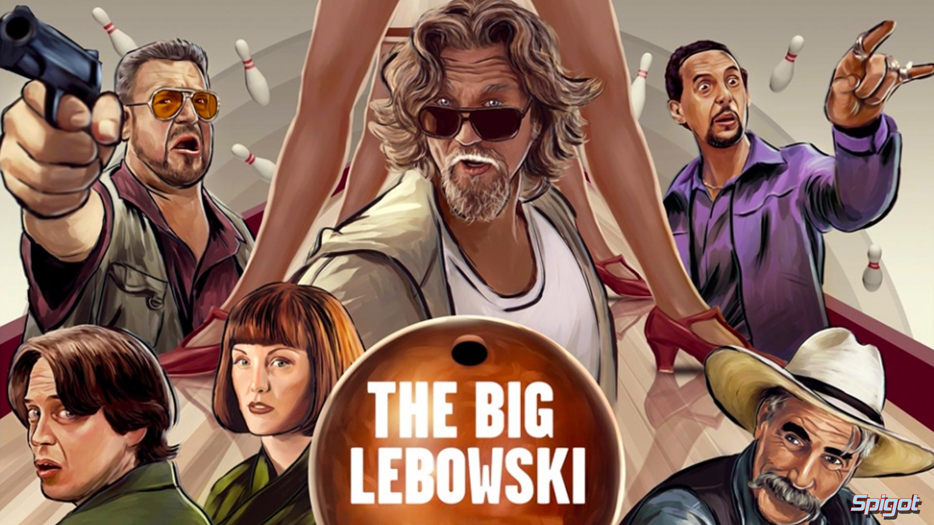 The Big Lebowski Online