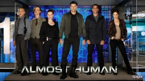 Almost Human - 02