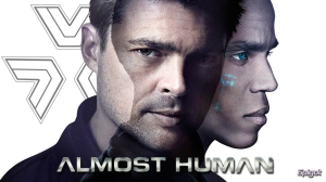 Almost Human - 03