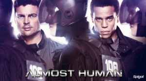 Almost Human - 04