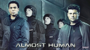 Almost Human - 05