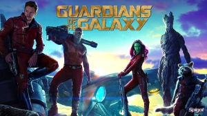 Guardians Of The Galaxy - 01
