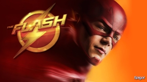 The Flash 2014 - 01