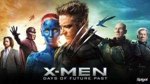 X-Men DOFP - 01
