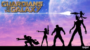 Guardians Of The Galaxy - 04
