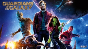 Guardians Of The Galaxy - 05