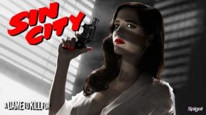 Sin City 2 - 01