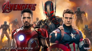 Avengers Age Of Ultron - 01