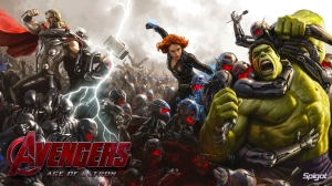 Avengers Age Of Ultron - 02