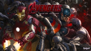 Avengers Age Of Ultron - 03