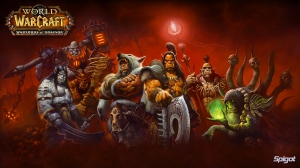 Warcraft WOD - 01
