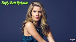 Emily Bett Rickards- 04