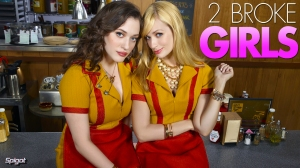 2 Broke Girls - 01