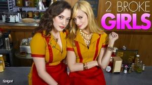 2 Broke Girls - 01