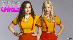 2 Broke Girls - 02