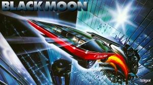 Black Moon - 01
