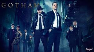 Gotham - 01