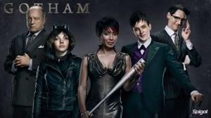 Gotham - 02