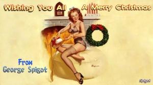 Merry Christmas - 01