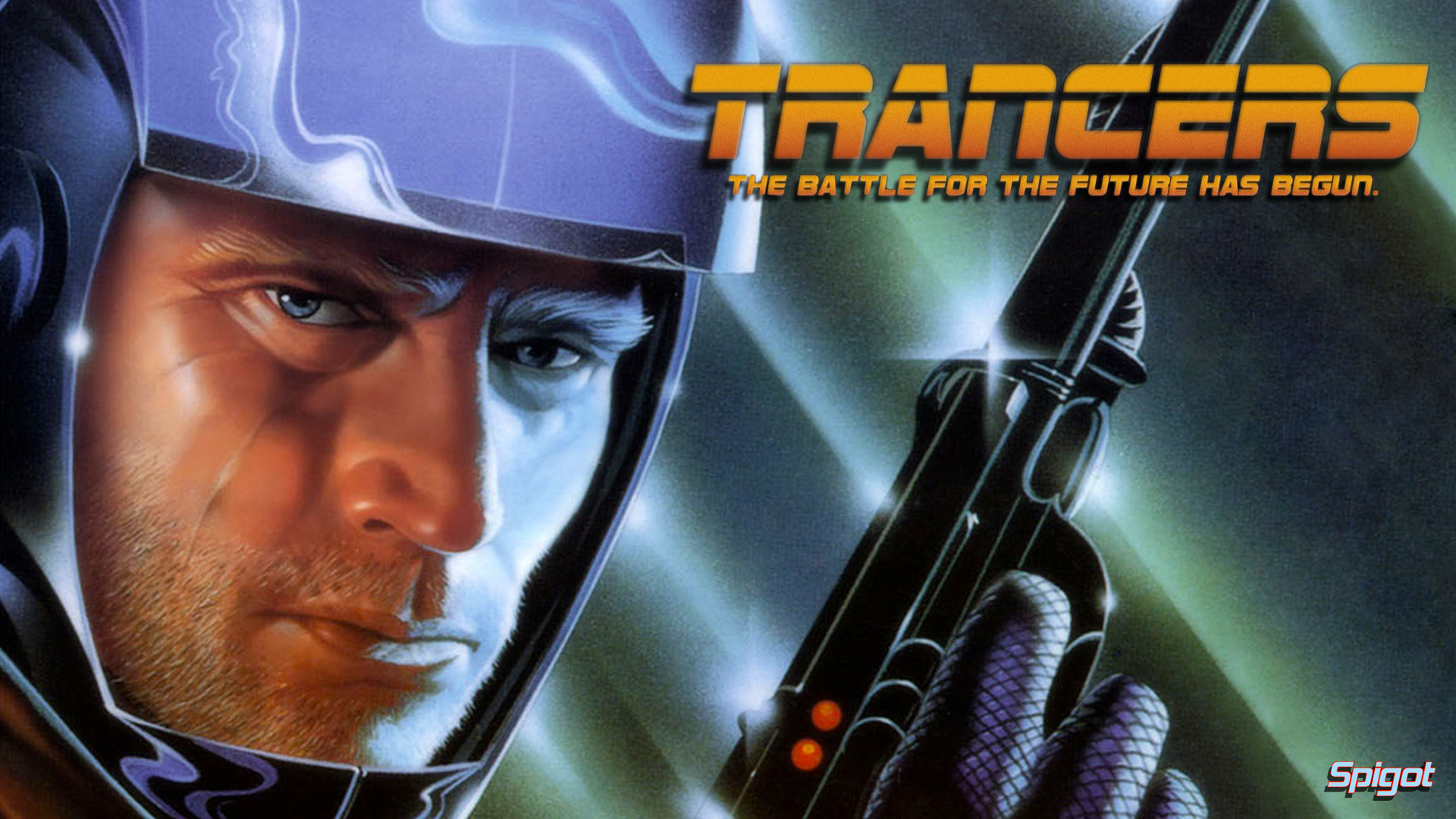 Lists: 5 Sci-fi Cop Flicks Not Named Blade Runner Or TimeCop