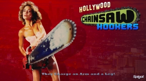 Hollywood Chainsaw Hookers - 01