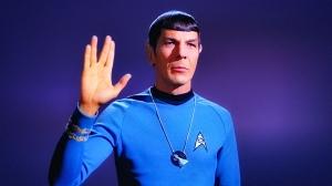 Spock - 01