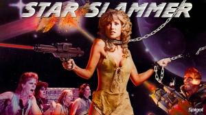 Star Slammer - 01