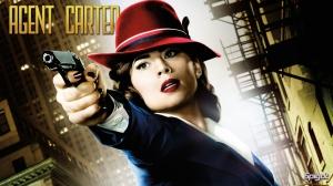 Agent Carter - 01
