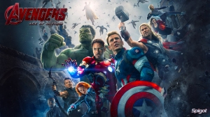 Avengers Age Of Ultron - 05