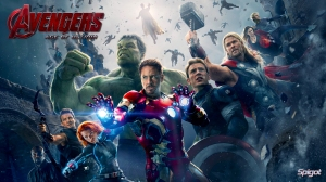 Avengers Age Of Ultron - 06
