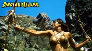 Dinosaur Island - 01