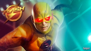 The Flash 2014 - 06