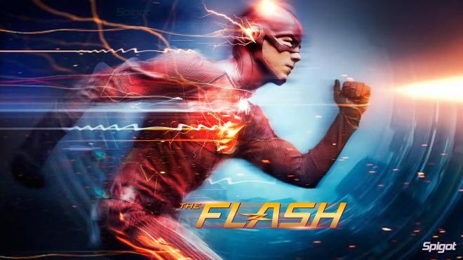 the-flash-2014-07 Séries e TV