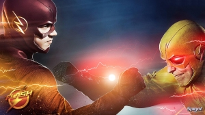 The Flash 2014 - 09