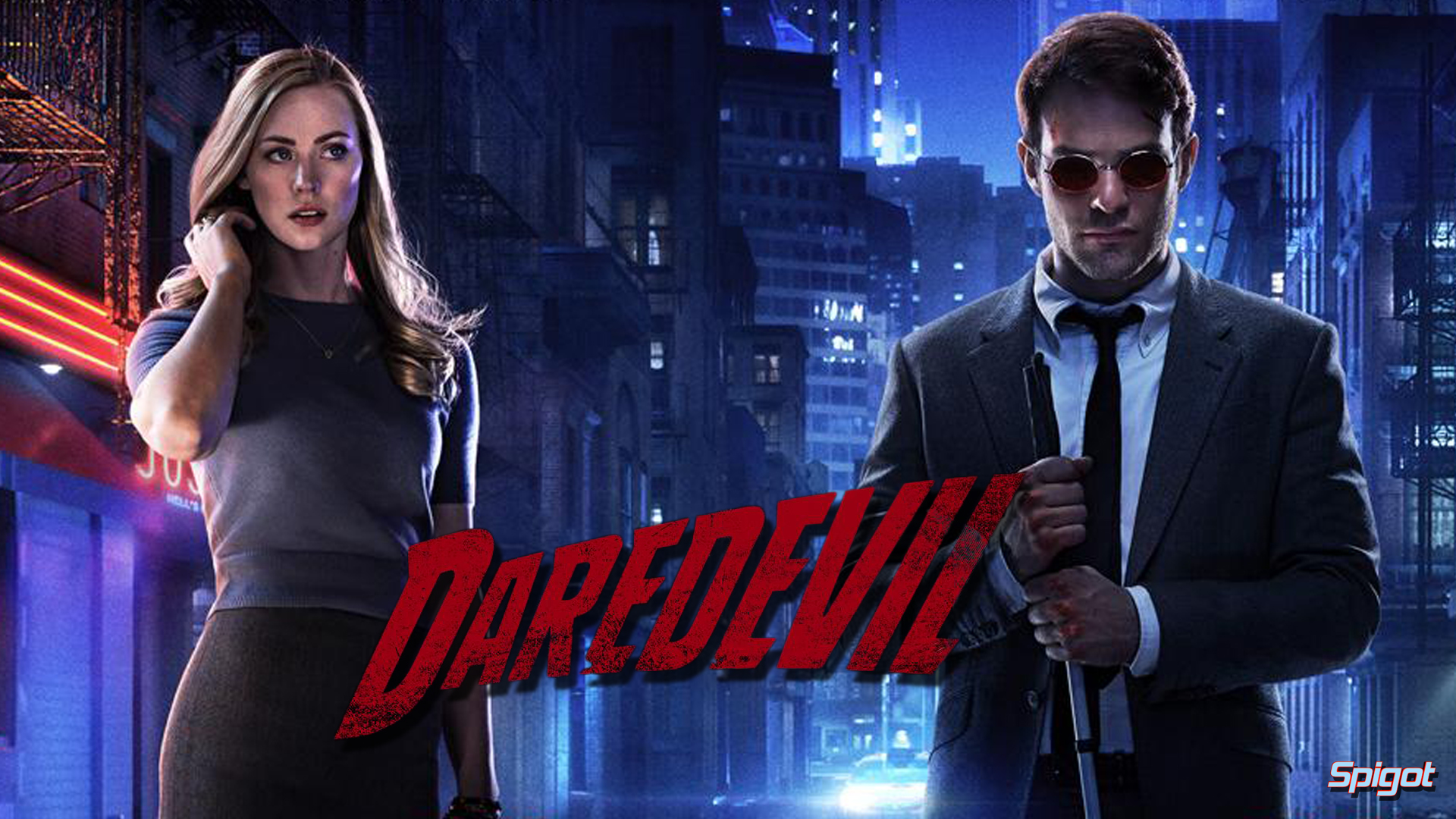 11 Best High Definition Wallpapers Of Marvels Daredevil