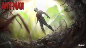 Ant-Man - 02